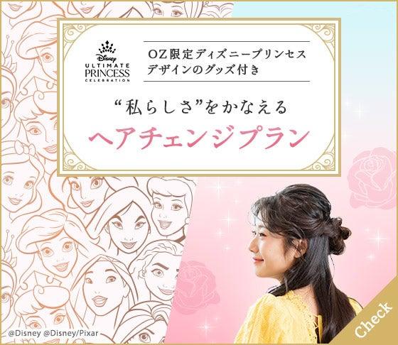 ディズニープリンセス特集|アルティメット・プリンセス・セレブレーション -Ultimate Princess Celebration-