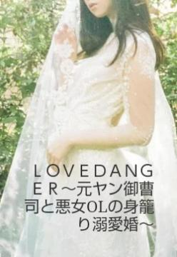 LOVEDANGER~元ヤン御曹司と悪女OLの身籠り溺愛婚~