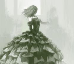 デブオタと追慕という名の歌姫