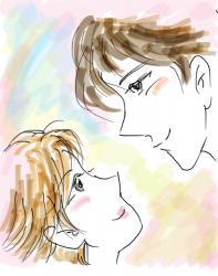 たとえばあなたのその目やその手とか~不釣り合すぎる恋の行方~