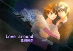 【B】(第一夜完結)Love around ※第二夜準備中
