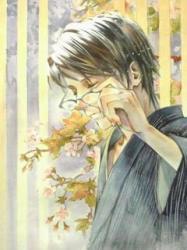 『若恋』一度だけのキス【完】
