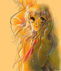 【黄昏の記憶】~ファースト・キスは封印の味~