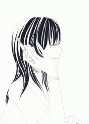 ブルーブラック【番外編】
