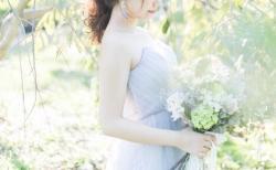 シンデレラのドレスに祈りを、願いを。