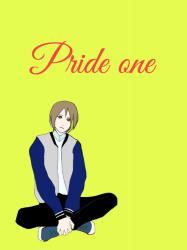 Pride one