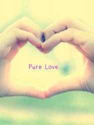 【激短】Pure Love