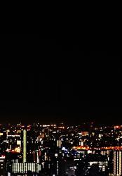 星降る夜、星打つ夜。