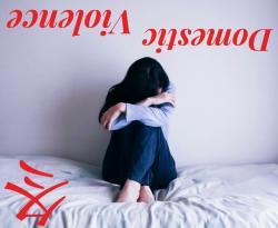 冬 -Domestic Violence-