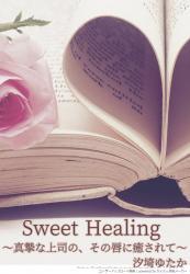 Sweet Healing~真摯な上司の、その唇に癒されて~